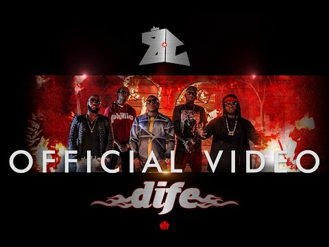 DIFE - BC OFFICIAL VIDEO [4K]