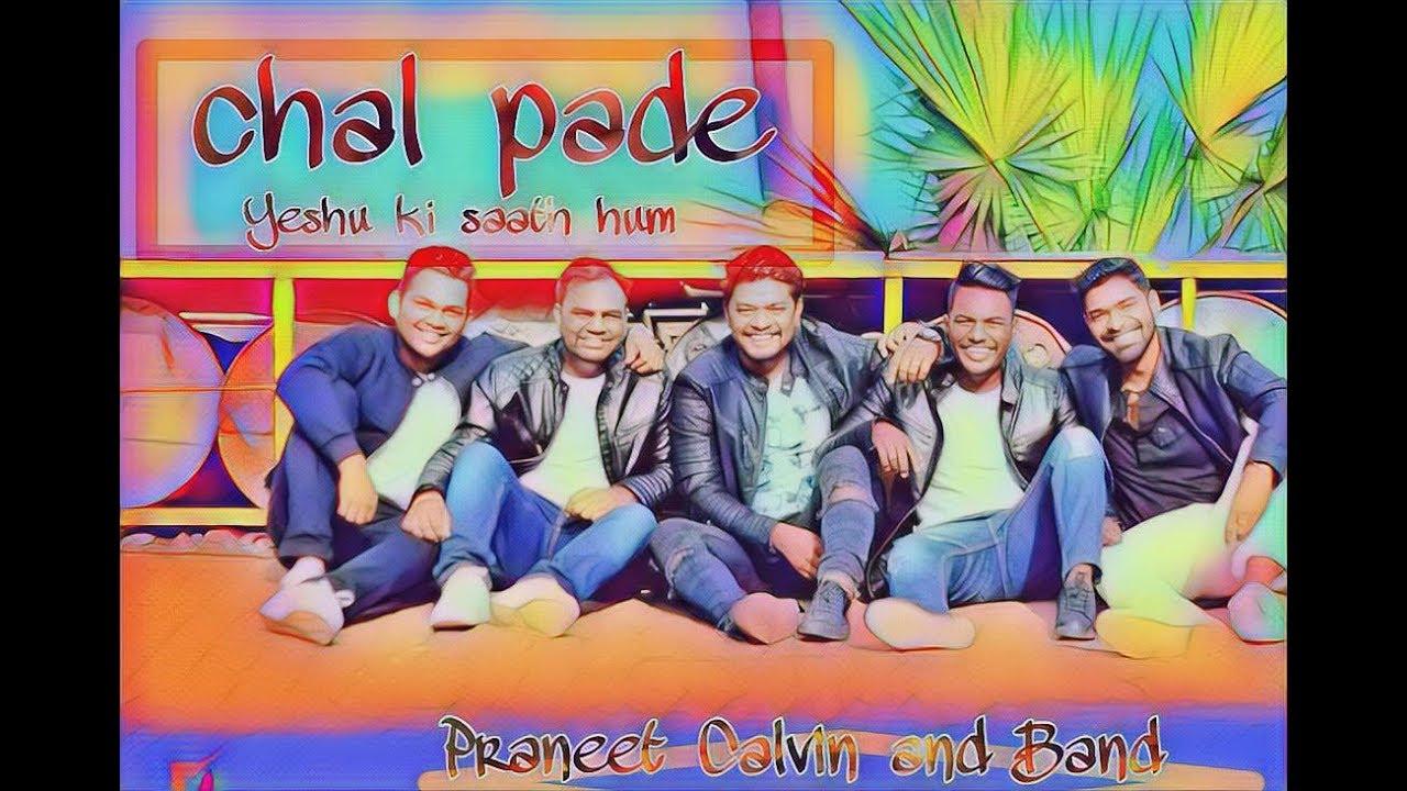 Chal Pade ll Praneet Calvin ll Edit By AdiTyA WoRshiP SongZ