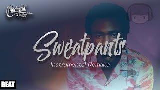 Childish Gambino - Sweatpants (Instrumental) produced by Modezart of LEP