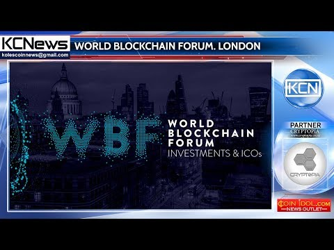 World Blockchain Forum London