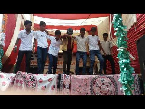 CAREER BUILDING ACADEMY Bezubaan song dance