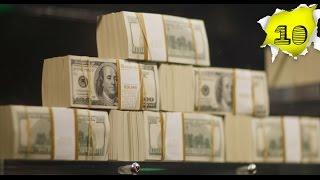 Los 10 paises mas ricos del mundo 2014