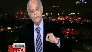 حسين هريدي: الهدف من القمة القبرصية هي جعل شرق المتوسط منطقة اكثر امن واستقرار لما بها من ثروا