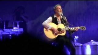 YUSUF (Cat Stevens)  Fill My Eyes - Royal Albert Hall Dec 8th 2009