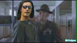 Ytp - Il Sergente maggiore Hartman è arrabbiato con Richard Benson