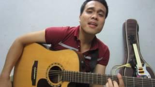 Tình Yêu Màu Nắng - Guitar cover Tone Nam full hợp âm