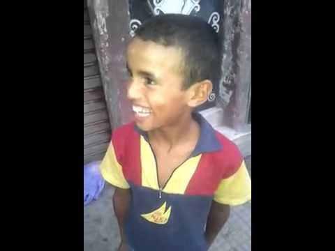 "Hdidan "" Derb Sultan "" mcharmil - YouTube"
