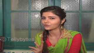 Rubina Dilaik talks about being Soumya in Shakti Astitva Ke Ehsas Ki