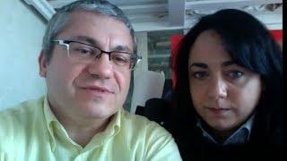 Roberta Franz e Giuseppe De Renzi
