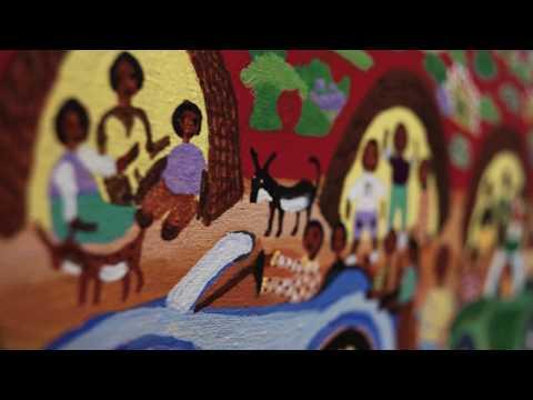 TARNANTHI Art Fair 2018 - Tangentyere Artists