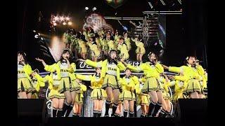 4月29日(日・祝)開催の〈「TOYOTA presents AKB48チーム8 全国ツアー 〜...