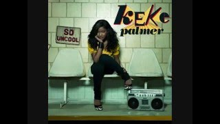 wake up call- keke palmer