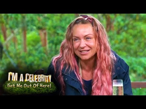 Rita Leaves the Jungle! | I'm A Celebrity... Get Me Out Of Here!