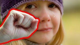 Kinder sollten geschlagen werden, sagt Betrüger