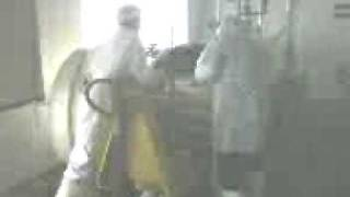 30 07 07 Esterilización Industrial 1 video