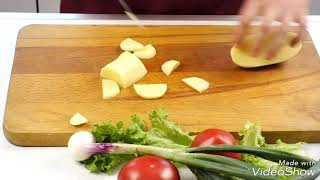 Vegetables  Cutting