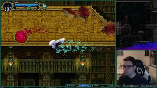 Castlevania: Symphony of the Night Alucard Any% NSC - PB 18:26