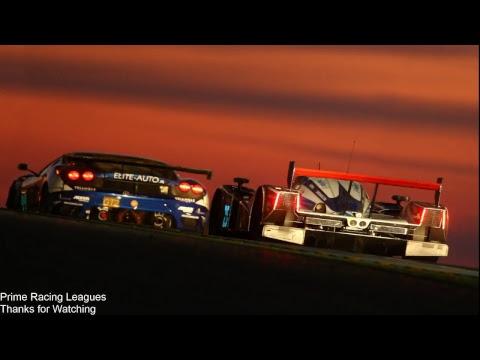 Project CARS Ginetta GT4 Tw166y Trophy @ Dubai