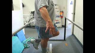 Calcaneus Fracture Physical Therapy (Nov 17, 2011)
