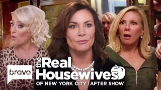 Sonja Morgan & Dorinda Medley Are Over Ramona Singer's Social Climbing | RHONY After Show (S11 E10)
