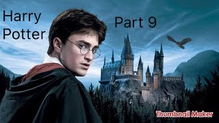 Harry Potter and the Order of the Phoenix gameplay part 9