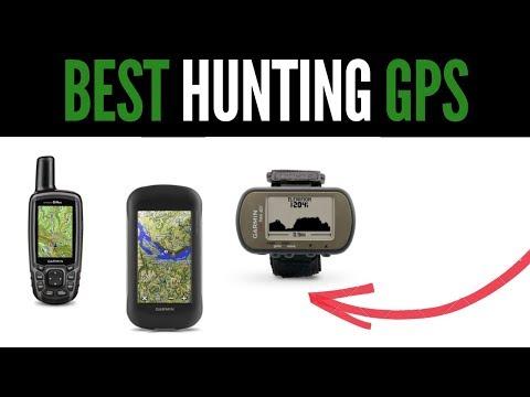 Best Handheld GPS For Hunting -- My Top 3 Picks