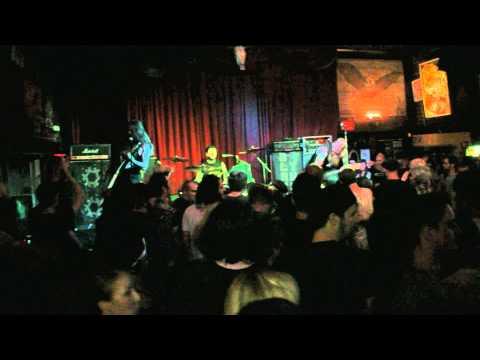 Black Tusk (Sept 22, 2012)