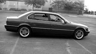 BMW NOSFERATU
