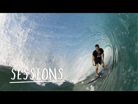 Hunting Hurricane Swells in Puerto Rico | Sessions