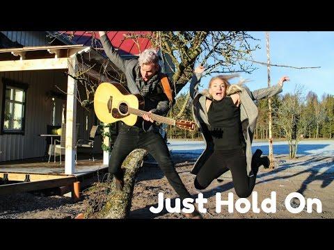 Steve Aoki & Louis Tomlinson - Just Hold On (Alex Alexander & Nathalie Cover)