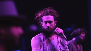 Edward Sharpe & The Magnetic Zeros - Om Nashi Me, Brother (Live @ Grove of Anaheim 10/26/10)