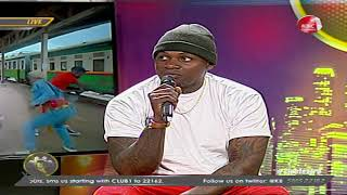 Club1Xtra : Did Msupa S pay Khaligraph Jones for a collabo? REVEALED