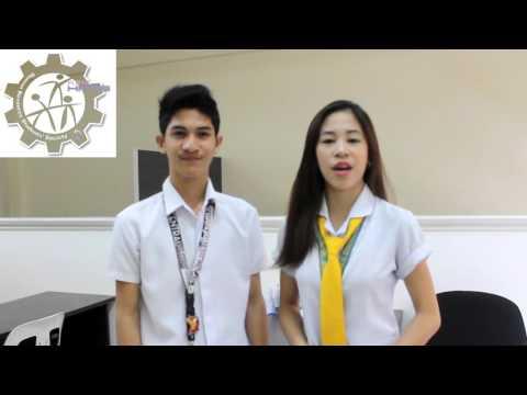 Pamantasan ng Lungsod ng Marikina - CBA - HRSS