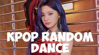 KPOP RANDOM PLAY DANCE [POPULAR SONGS/NEW]