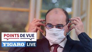 DÉBAT - Covid-19: vers un couvre-feu en France ?