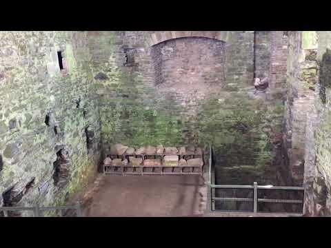 Inside Threave Castle Youtube