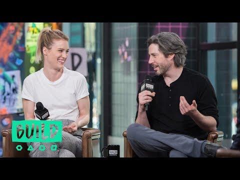 """Jason Reitman, Mackenzie Davis & Ron Livingston Discuss The Film """"Tully"""""""