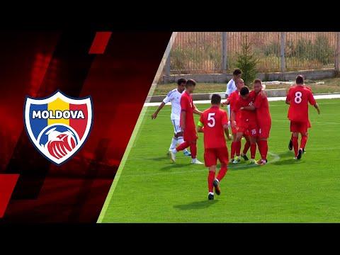 Moldova U-19 - Armenia U-19 2:2 04.09.16