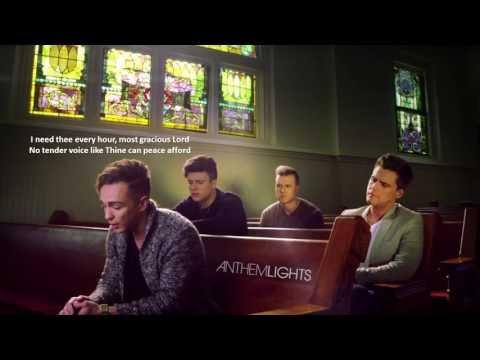Anthem Lights   Hymns Mash UP Pt 2