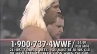 Buddy Landel vs Matt Hardy   SuperStars Dec 23rd, 1995000036 288 000309 186