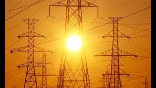 DHS says Get Prepared for Possible Electrical Grid Failure & other Services in 2019