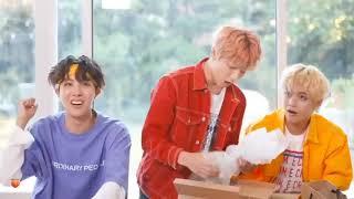 ENG SUB BTS Season 39 s Greeting 2019 Game