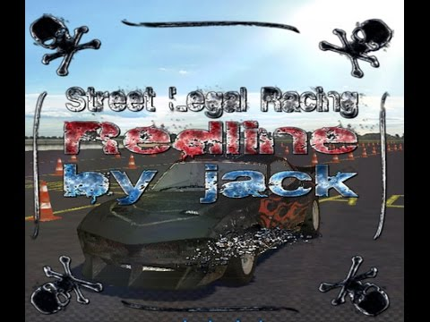 Скачать Street Legal Racing Redline [by Jack V3]