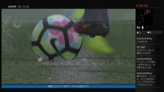 群雄割拠のプレミアリーグに殴り込む FIFA17 サンダーランドキャリア実況 #3 thumbnail