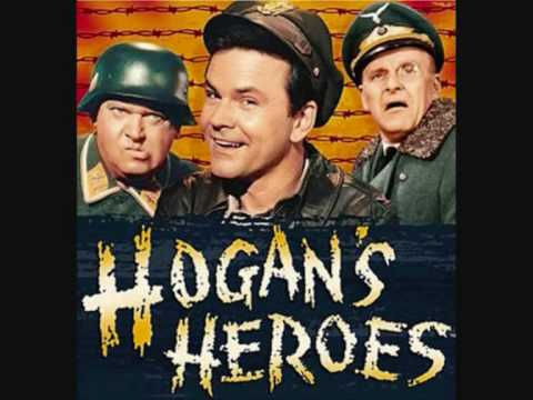 Hogan's Heroes Song