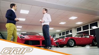 Investment Ferrari - GRIP - Folge 368 - RTL2