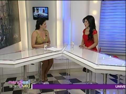 Anila Kalleshi - Te ushqyerit sipas Grupit B te gjakut ne  PLANET TV