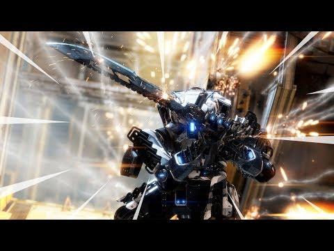 Preparándome para Black Ops 4 con Titanfall 2...