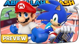 Mario & Sonic at the Olympic Games Tokyo 2020 -