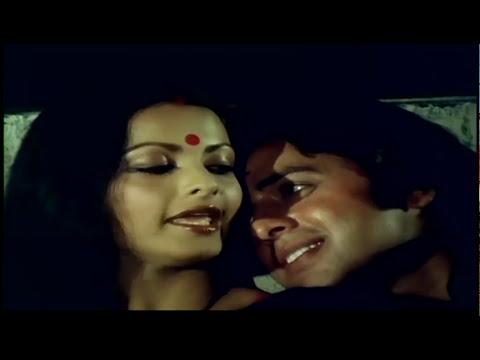 aap ki aankhon mein kuch  Lata Mangeshkar & Kishore Kumar  1080p